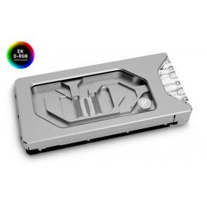 EK-Quantum Vector FE RTX 3080 D-RGB - Silver Special Edition