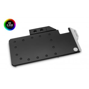 EK-Quantum Vector FTW3 RTX 2080 D-RGB - Nickel + Acetal