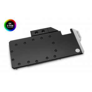 EK-Quantum Vector FTW3 RTX 2080 Ti D-RGB - Nickel + Acetal