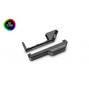 EK-Quantum Vector Aorus RTX 2080 D-RGB Upgrade Kit - Black