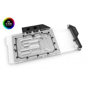 EK-Quantum Vector Red Devil RX 6800/6900 D-RGB - Nickel + Plexi