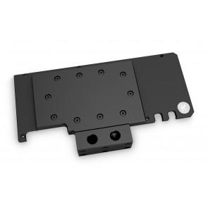 EK-Quantum Vector Trinity RTX 3080/3090 Active Backplate - Acetal