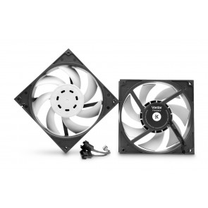EK-Vardar F2-140 Grey BB (400-1600rpm) - Dual Set