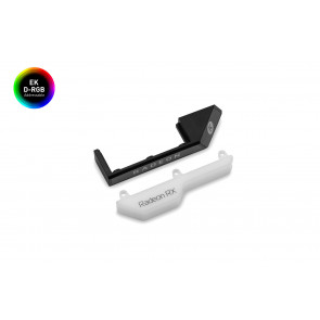 EK-Quantum Vector Radeon RX 5700 +XT D-RGB Upgrade Kit – White