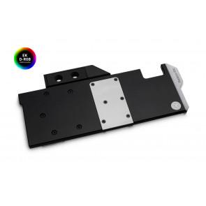 EK-Quantum Vector Radeon RX 5700 +XT D-RGB - Nickel + Acetal