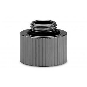 EK-Quantum Torque Extender Static MF 14 - Black Nickel