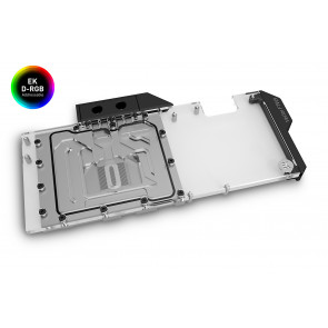 EK-Quantum Vector FTW3 RTX 3070 D-RGB - Nickel + Plexi