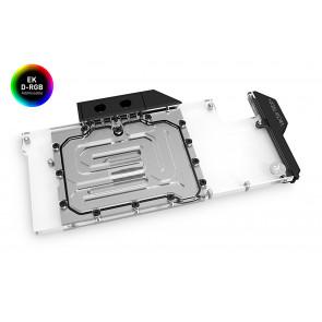 EK-Quantum Vector Nitro+ RX 6800XT/6900XT D-RGB - Nickel + Plexi