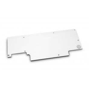 EK-Vector Trio RTX 2080 Ti Backplate - Nickel