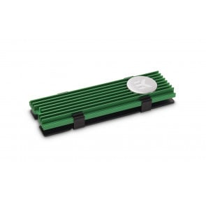 EK-M.2 NVMe Heatsink - Green