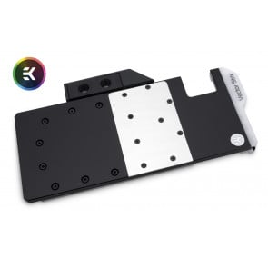 EK-Vector Strix RTX 2070 RGB - Nickel + Acetal