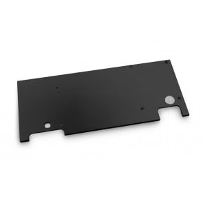 EK-Vector Strix RTX 2080 Backplate - Black
