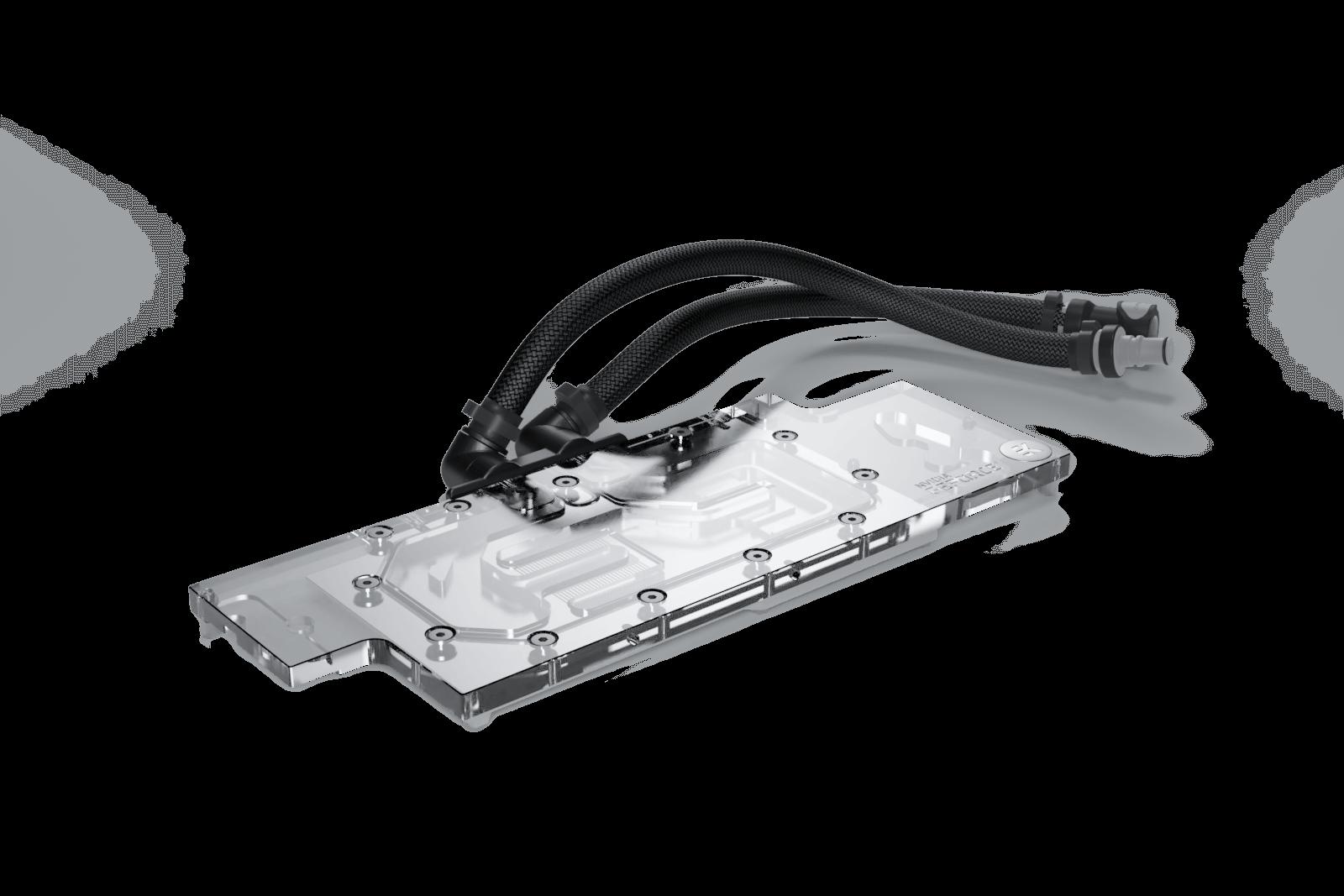 EK-MLC Phoenix GPU Module FC1070 GTX - Nickel