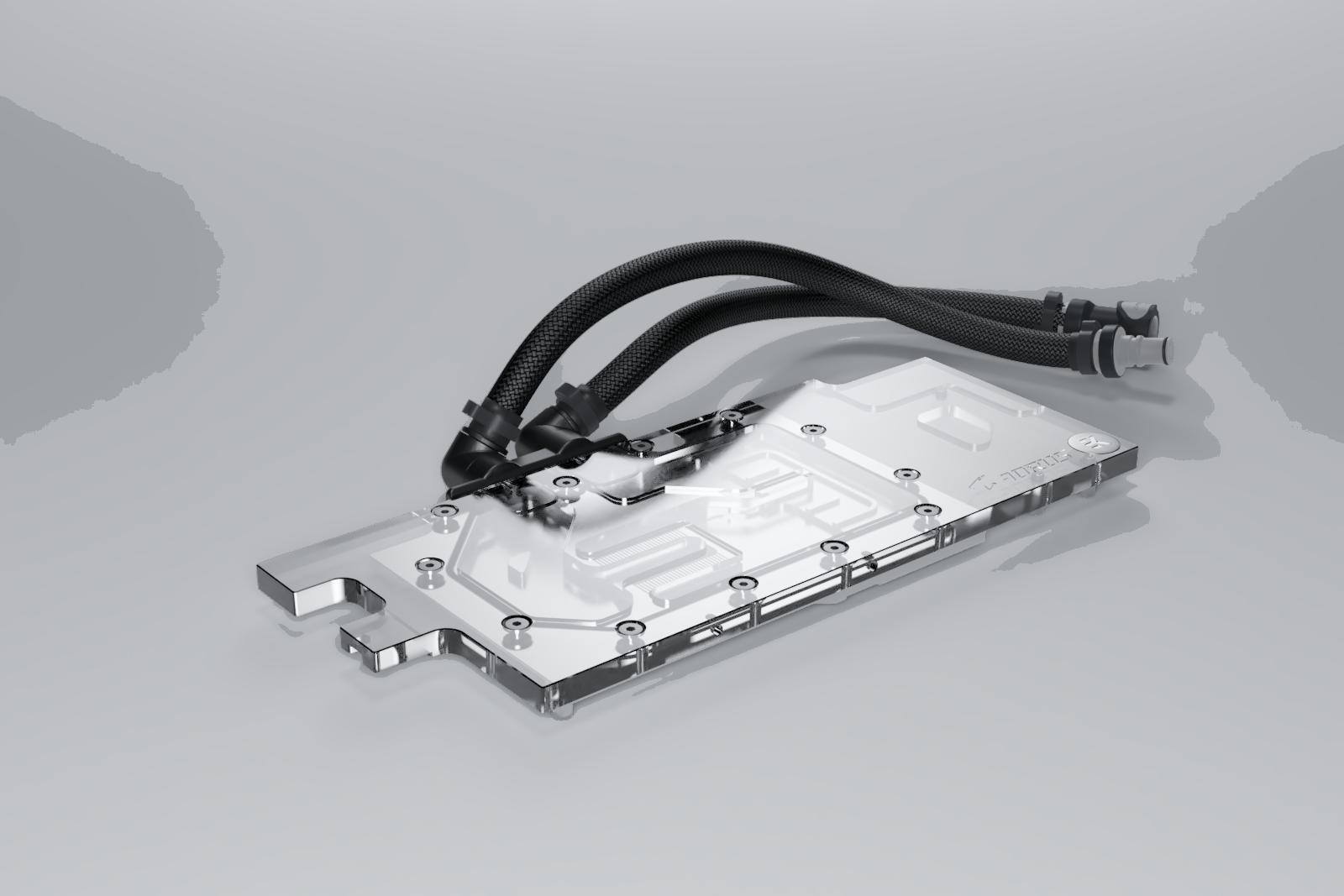 EK-MLC GPU Core FC1080 GTX Ti Aorus - Nickel (rev. 2.0)