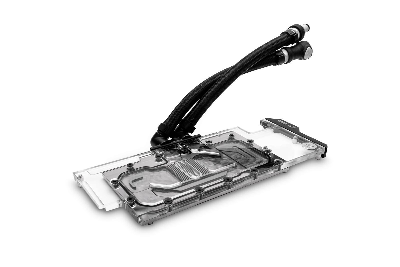 EK-MLC Phoenix GPU Module Vector RTX 2080 RGB - Nickel