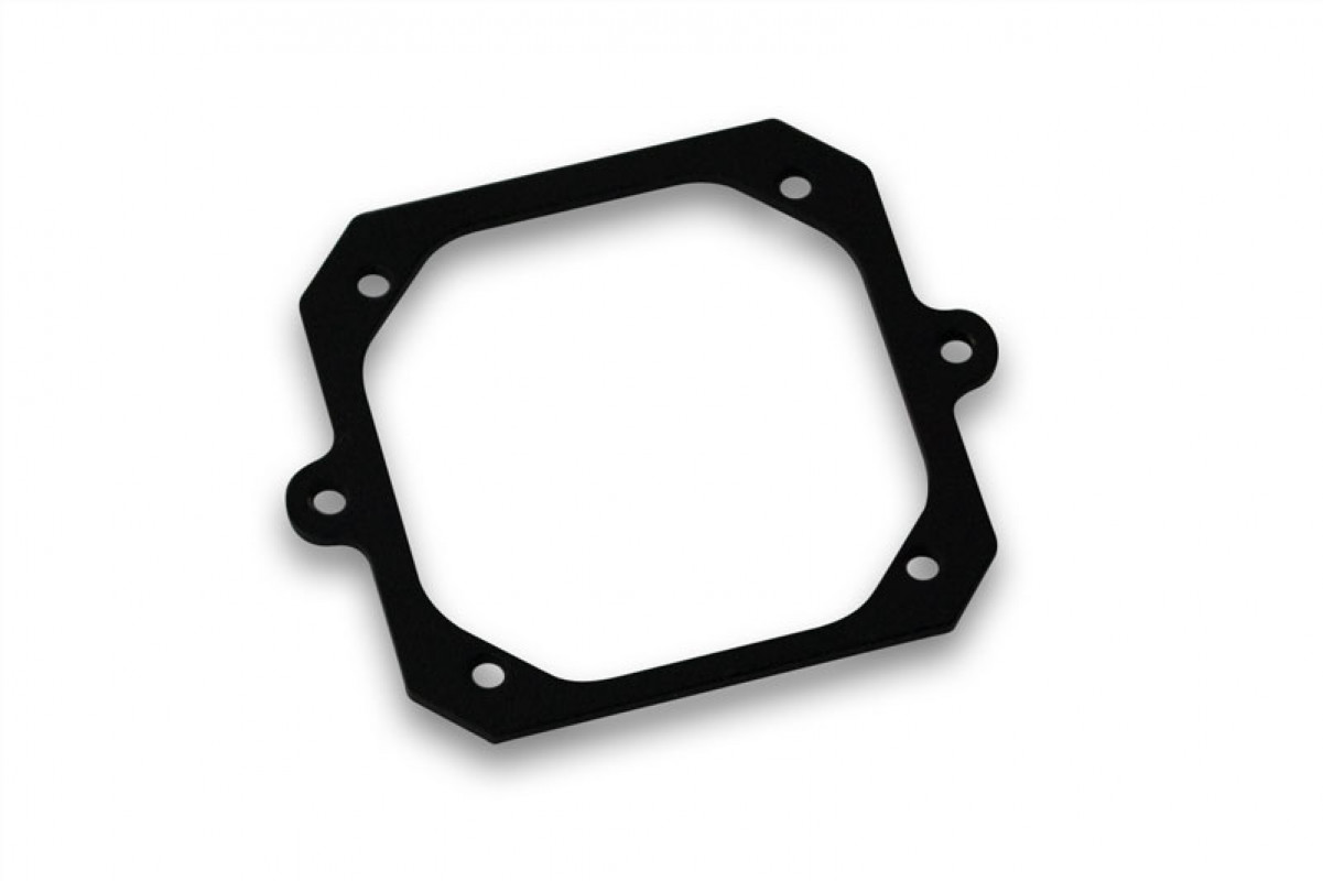 Mounting plate VGA Supremacy HD6770