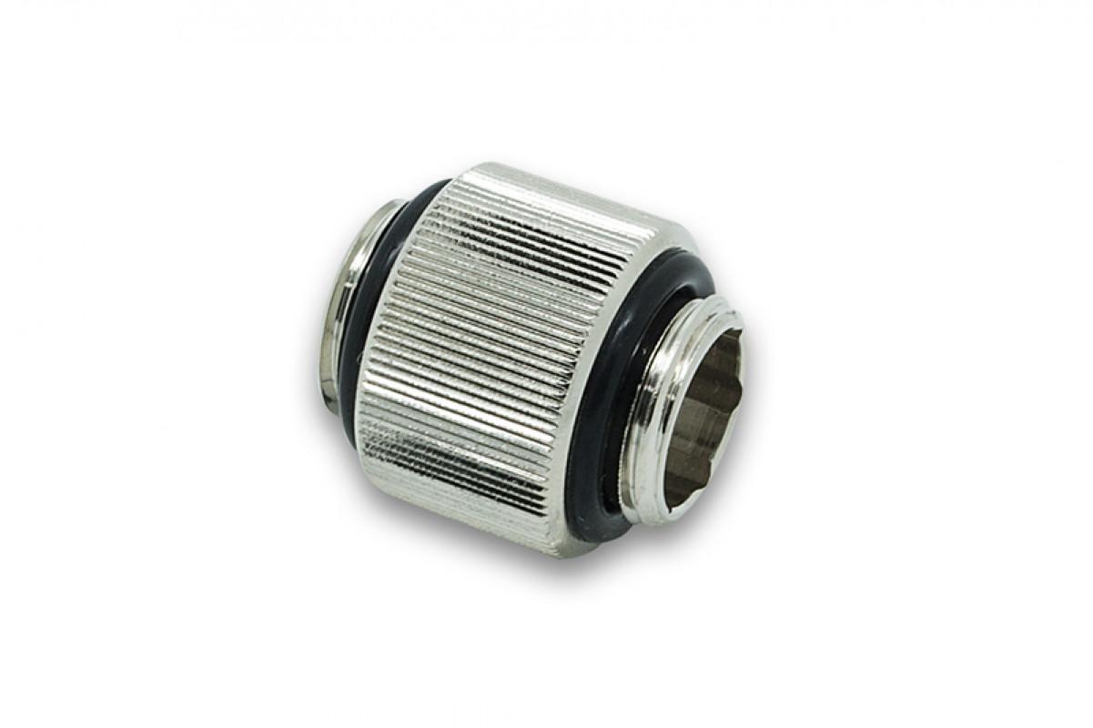 EK-AF Extender 12mm M-M G1/4 - Nickel