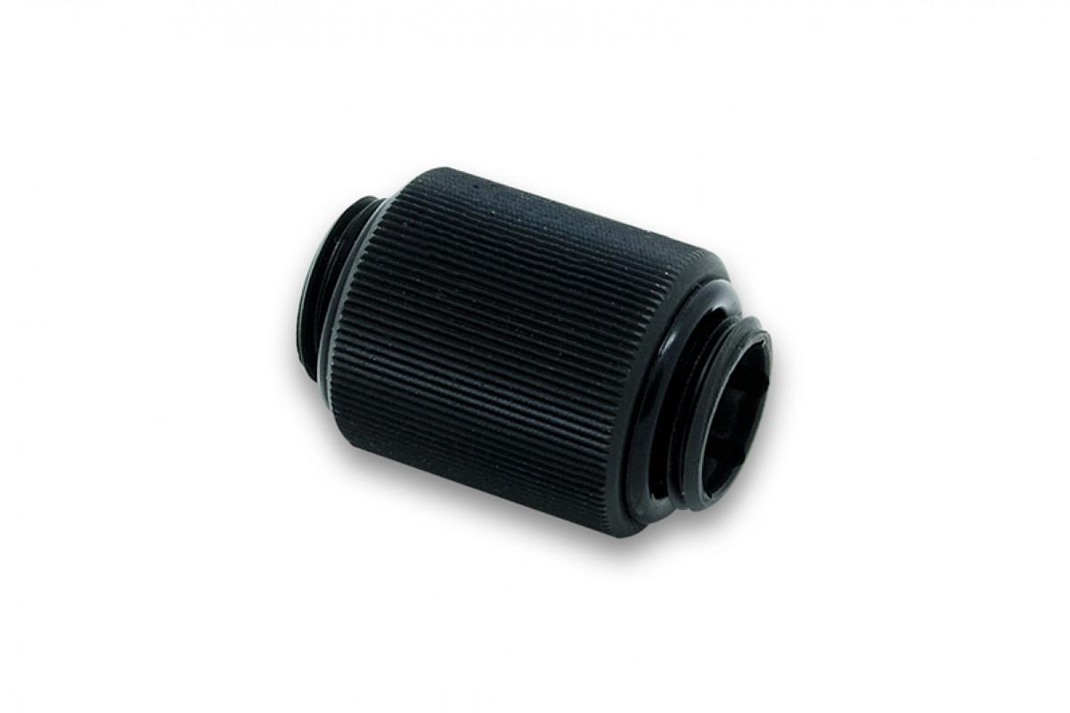EK-AF Extender 20mm M-M G1/4 - Black