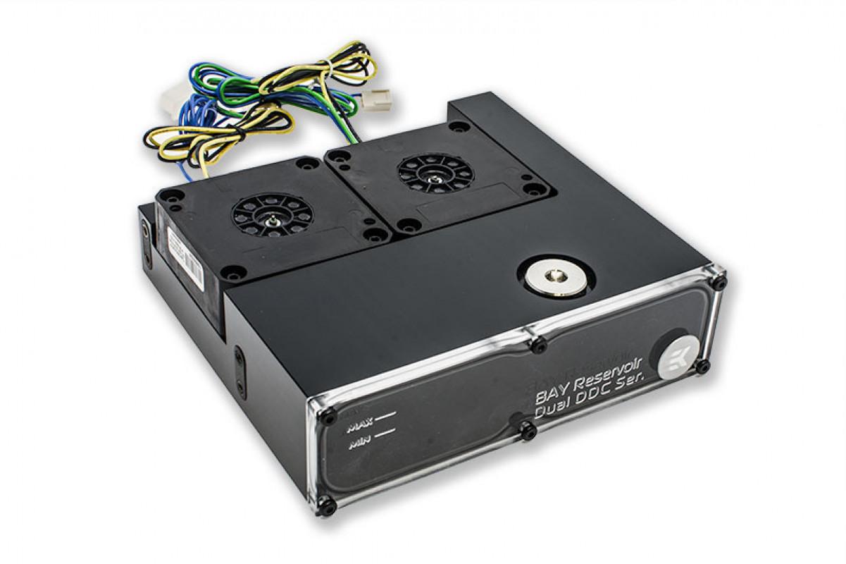 EK-BAY RES Dual DDC 3.25 Serial (incl. pump)