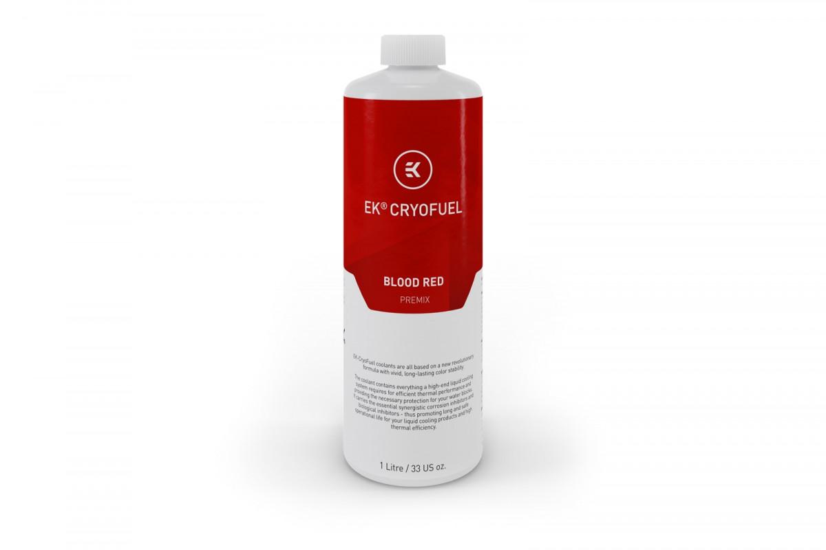 EK-CryoFuel Blood Red (Premix 1000mL)