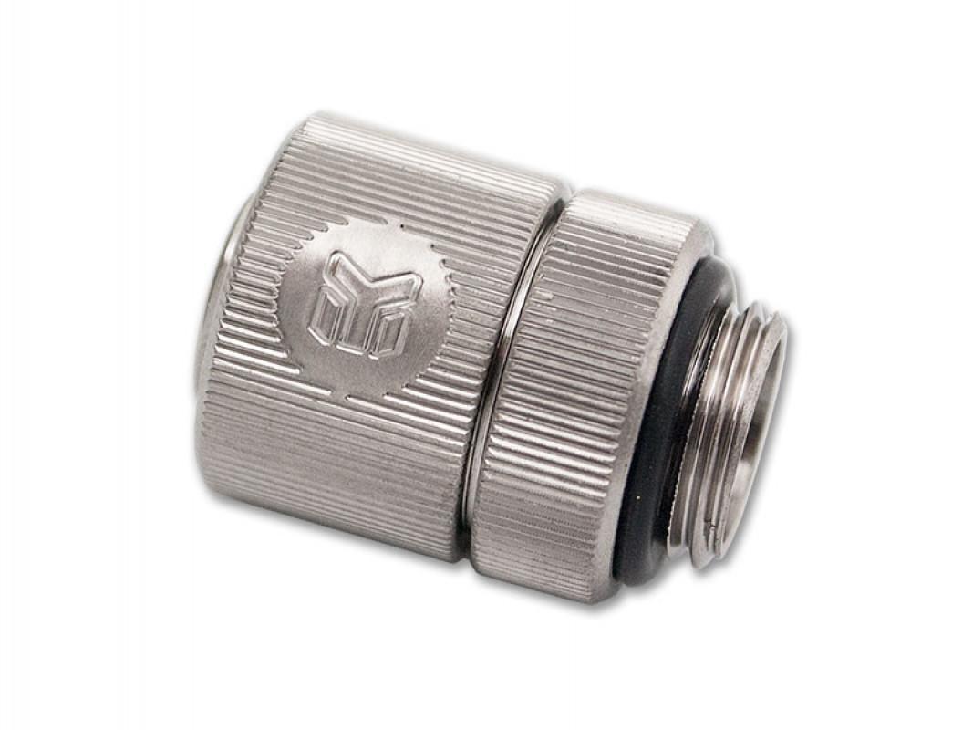 EK-CSQ Fitting 10/13mm G1/4 - Nickel