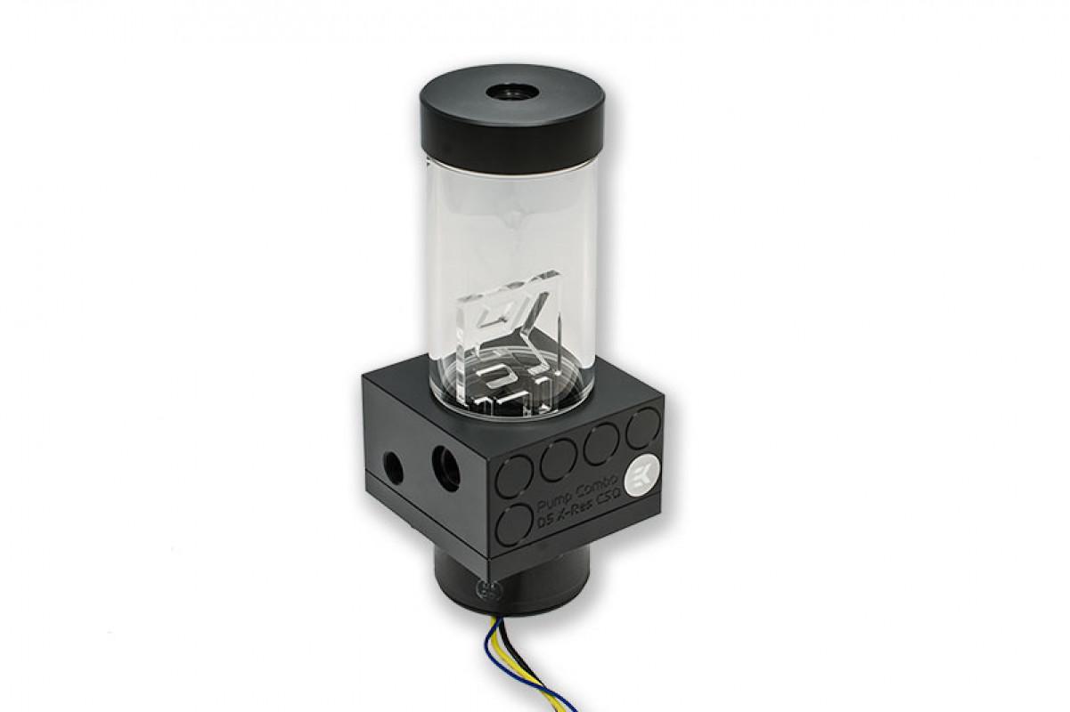 EK-XRES 140 D5 Vario (incl. pump)