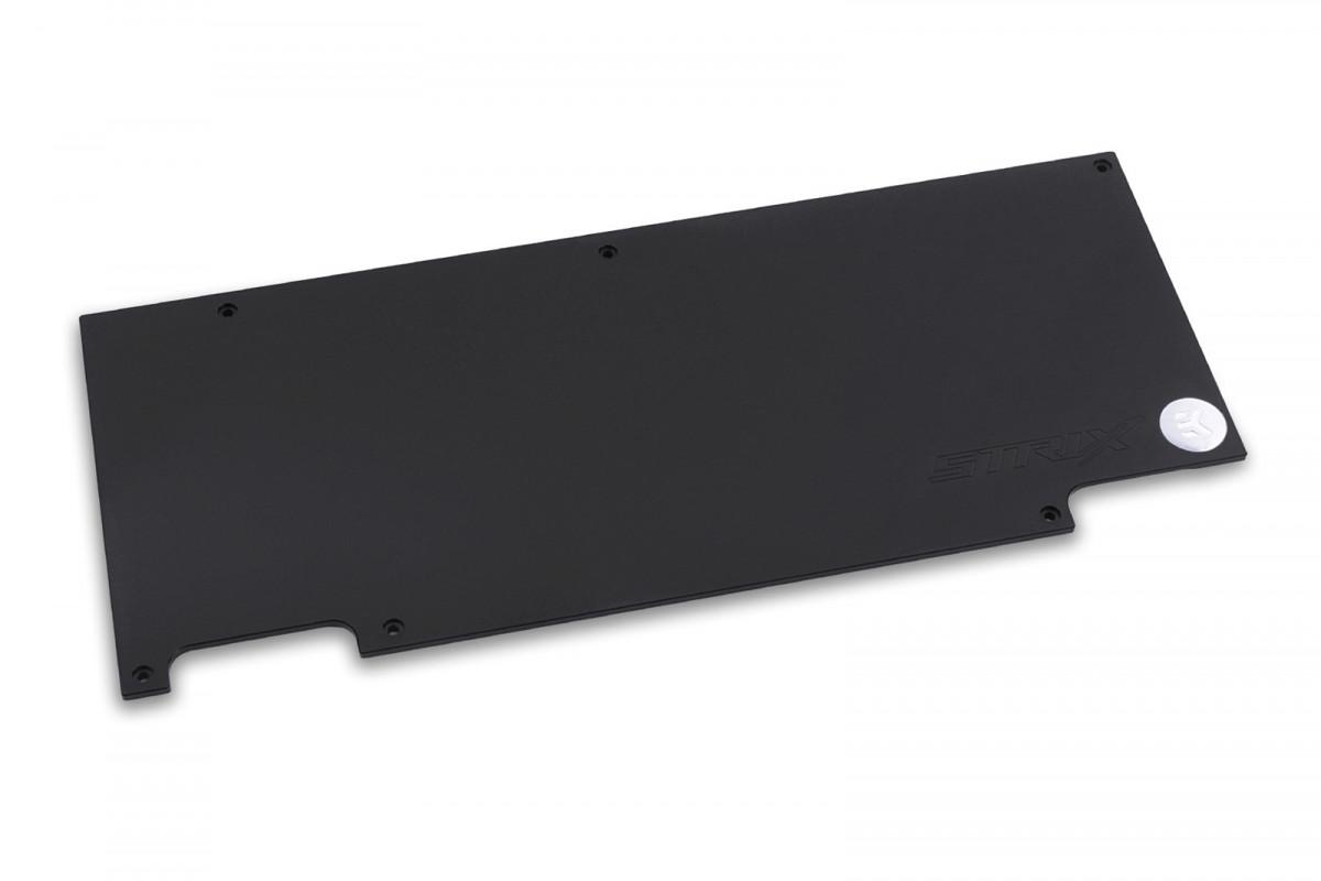 EK-FC1080 GTX Ti Strix Backplate - Black