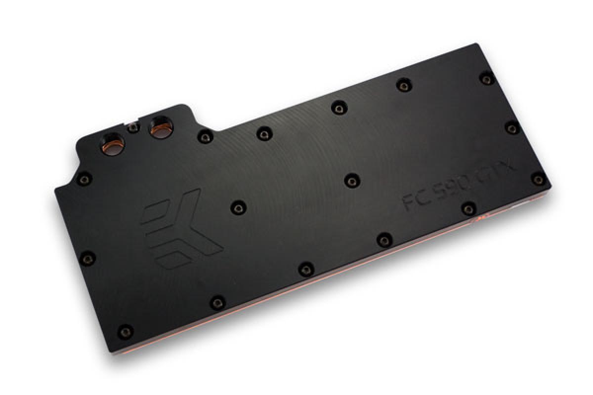 EK-FC590 GTX - Acetal