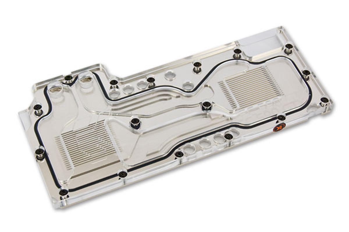 EK-FC590 GTX - Nickel