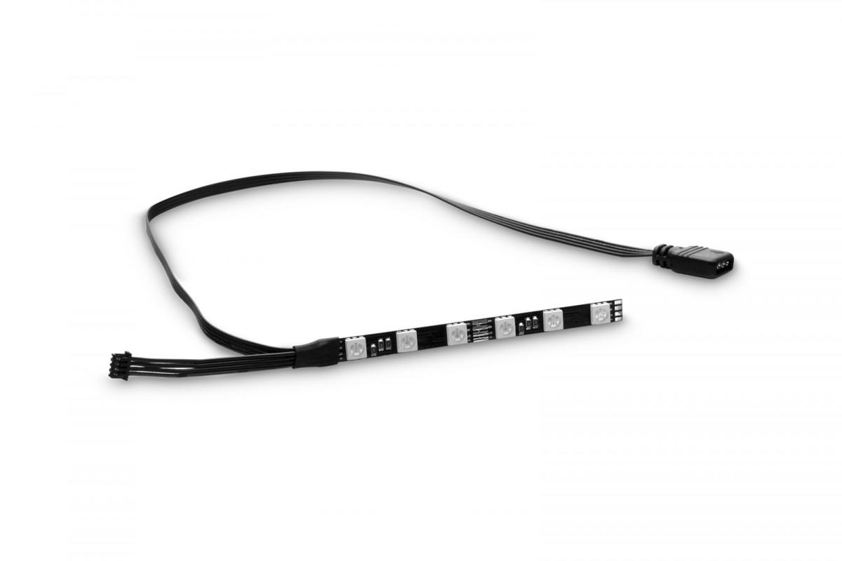 EK-Loop RGB LED PCB Board - 90mm