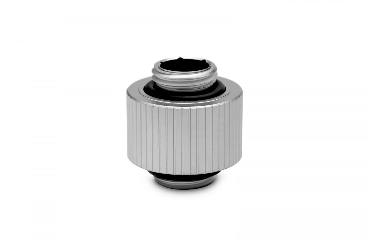 EK-Quantum Torque Extender Static MM 14 - Satin Titanium