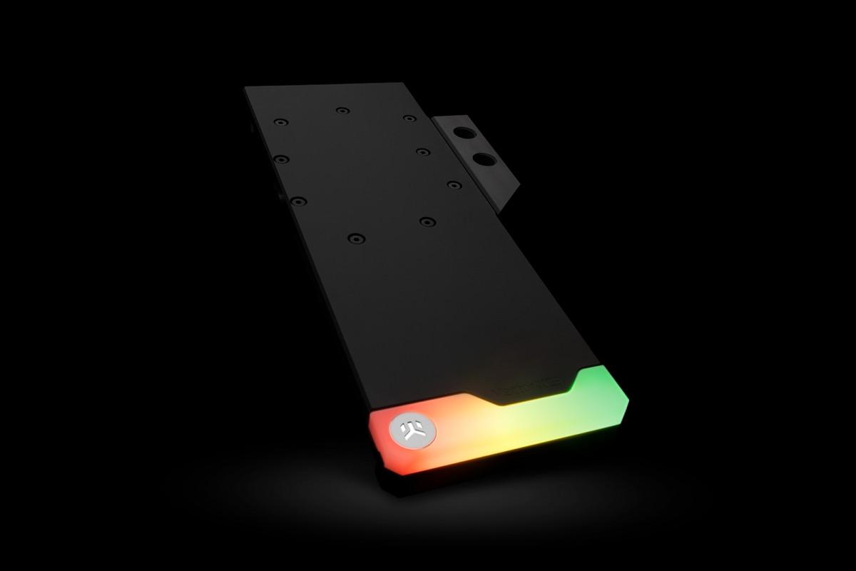 EK-Quantum Vector XC3 RTX 3070 D-RGB - Nickel + Acetal