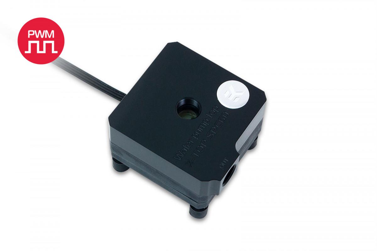 EK-XTOP SPC-60 PWM - Acetal (incl. pump)