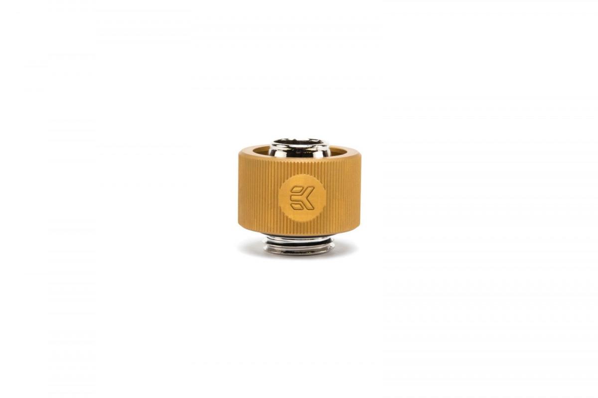 EK-ACF Fitting 10/16mm - Gold