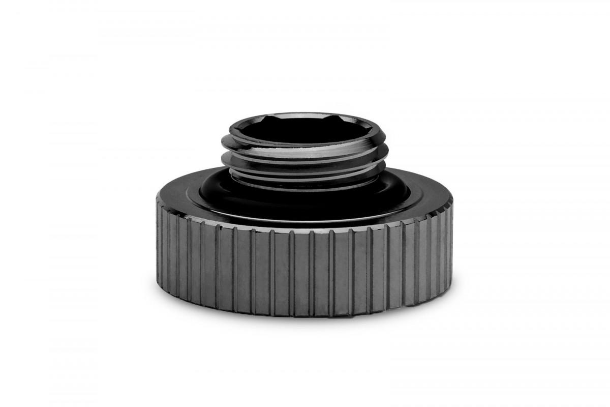 EK-Quantum Torque Extender Static MF 7 - Black Nickel
