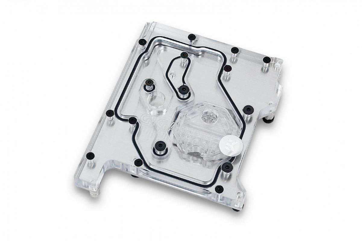 EK-FB GA Z170X Monoblock - Nickel