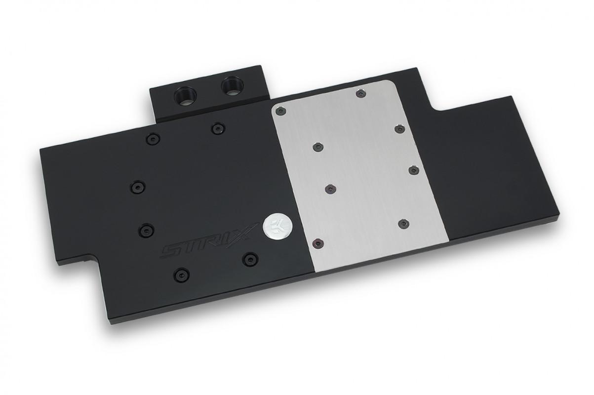 EK-FC1080 GTX Strix - Acetal+Nickel