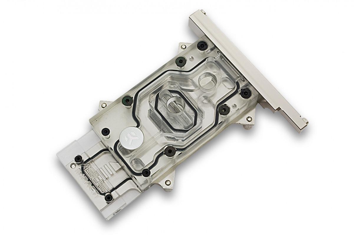 EK-FB ASUS M6I - Nickel