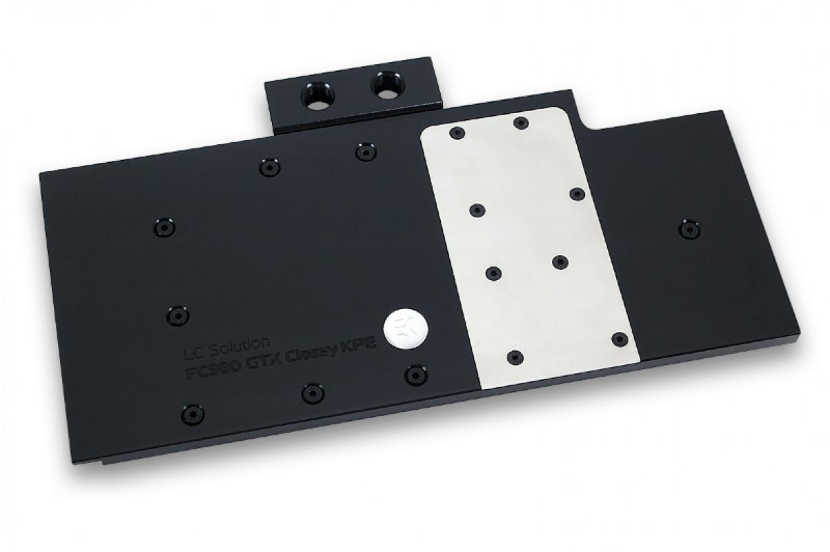 EK-FC980 GTX Classy KPE - Acetal+Nickel