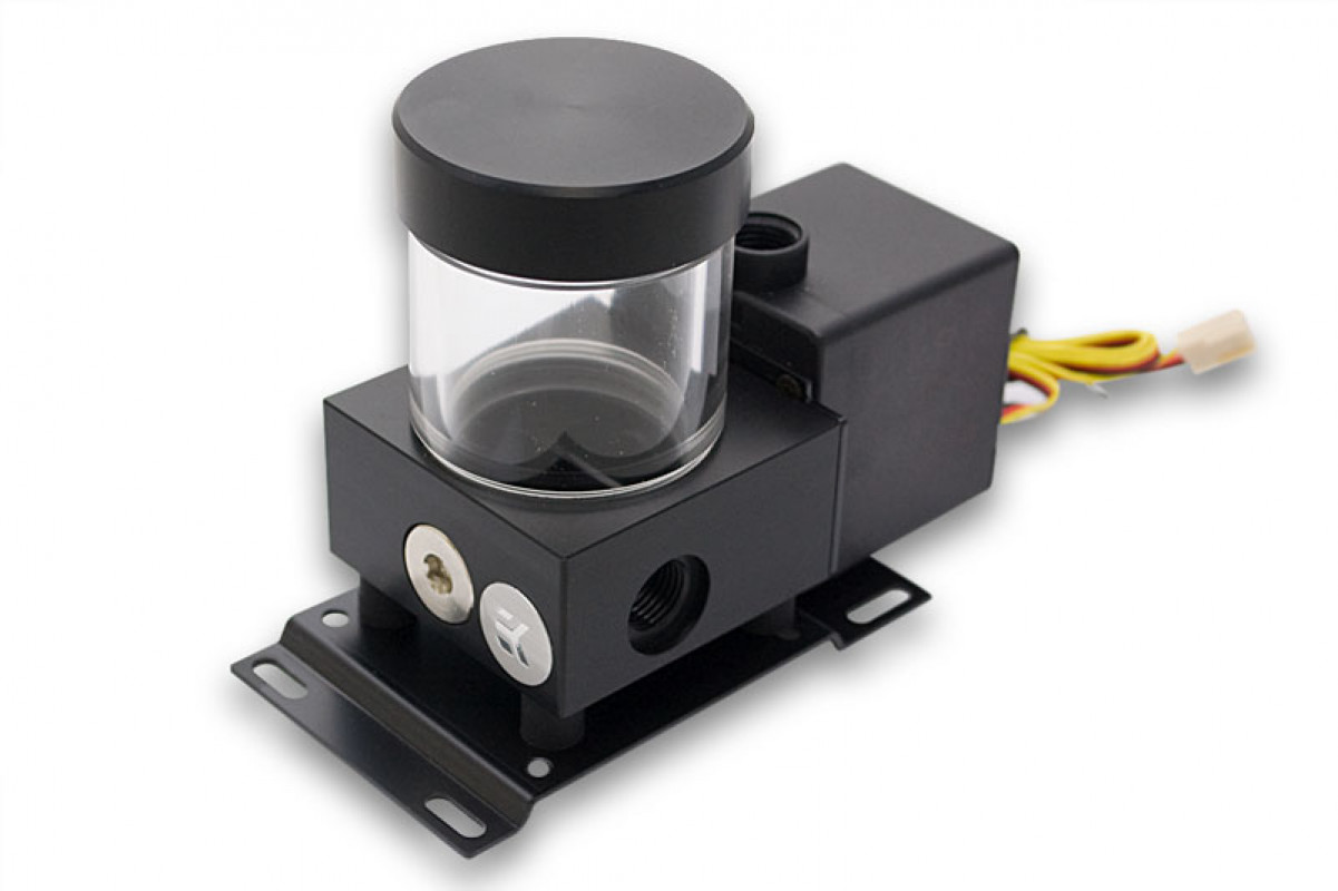 EK-XRES DCP 2.2 (incl. pump)