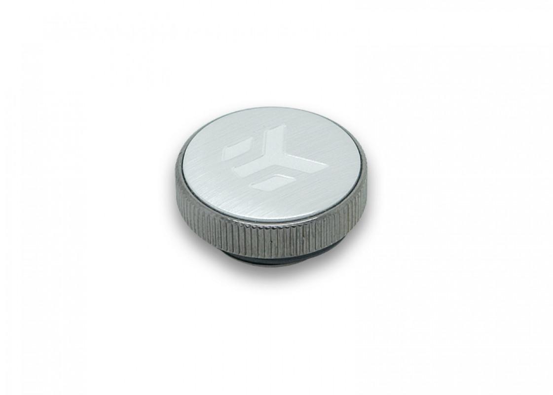 EK-CSQ Plug G1/4 (for EK-Badge) - Black Nickel