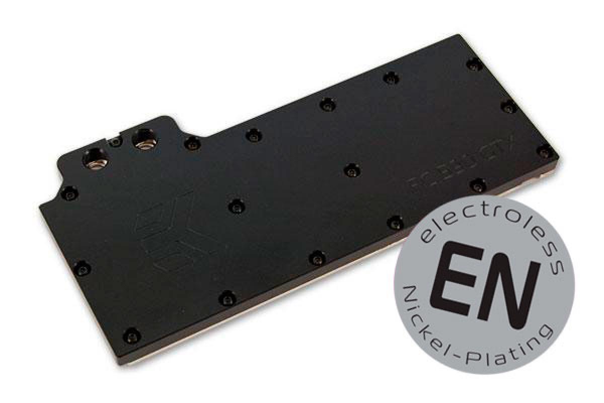 EK-FC590 GTX - Acetal+EN (Nickel)