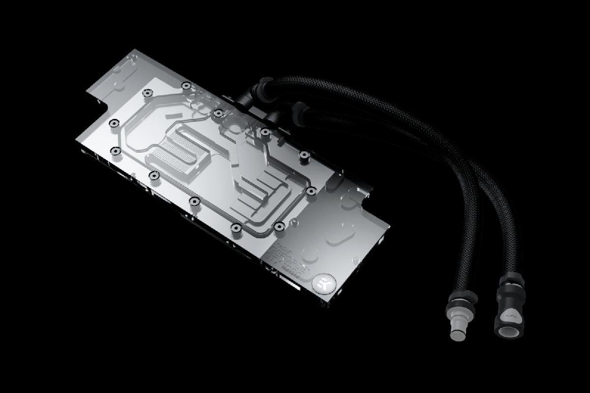 EK-MLC Phoenix GPU Module FC1080 GTX - Nickel