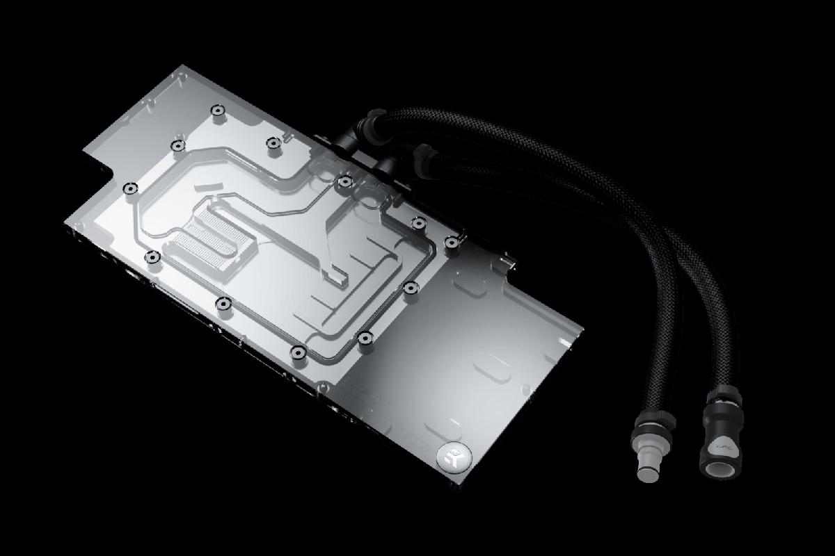 EK-MLC Phoenix GPU Module FC1080 GTX Ti FTW3 - Nickel