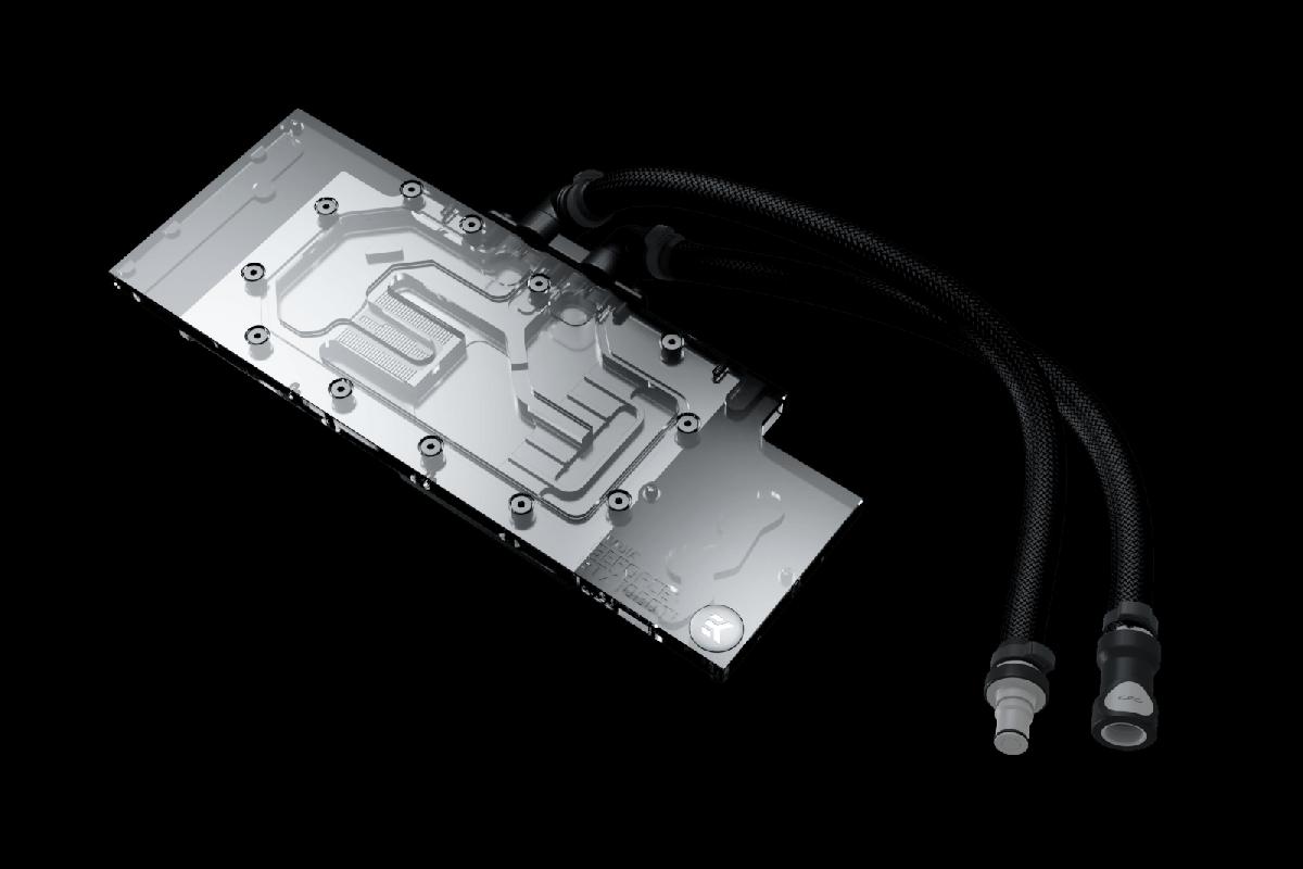 EK-MLC Phoenix GPU Module FC1080 GTX Ti - Nickel
