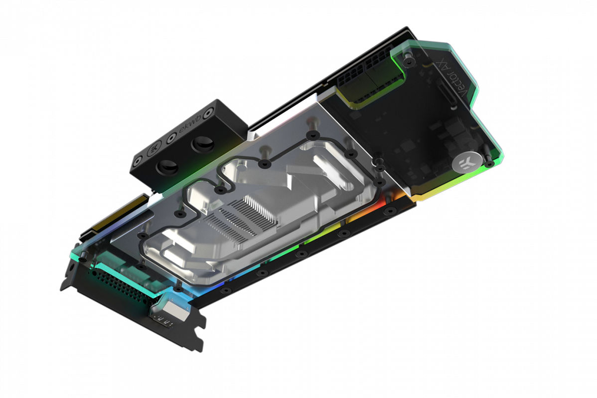 EK-AC GeForce RTX D-RGB