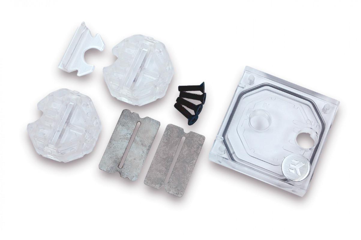 EK-Supremacy EVO Upgrade Kit - Plexi