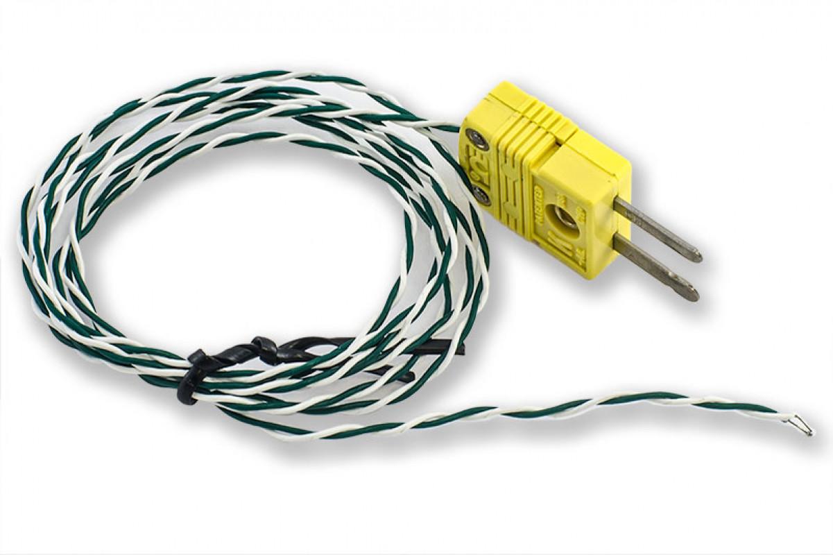 EK-SF3D Thermocouple Probe (Type K)