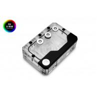 EK-Quantum Kinetic FLT 80 D5/DDC Body D-RGB - Plexi