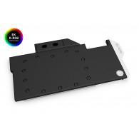 EK-Quantum Vector Red Devil RX 6800/6900 D-RGB - Nickel + Acetal